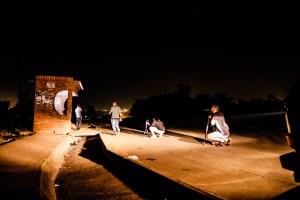 """04h23 Matsapha, Swaziland   """"BTS 24 Hr Project""""   24hourproject"""