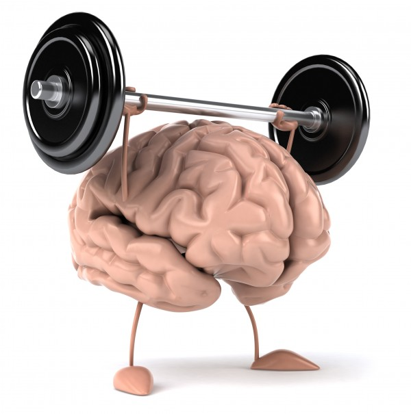 7 Ways to Strengthen Your Brain Naturally