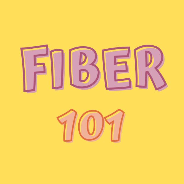 fiber 101 article