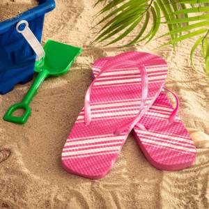 Head off to a cool and sunny beach to kick off your vacation.
