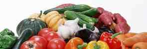 Biologisch voedsel is niet gezonder dan gangbaar eten!