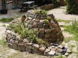 Natuurlijk Tuinieren Werkt met Natuurlijke Patronen