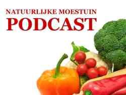 De Natuurlijke Moestuin Podcast Wordt Opgestart!