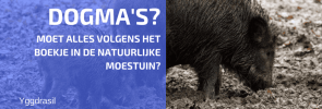 Dogma's in Permacultuur