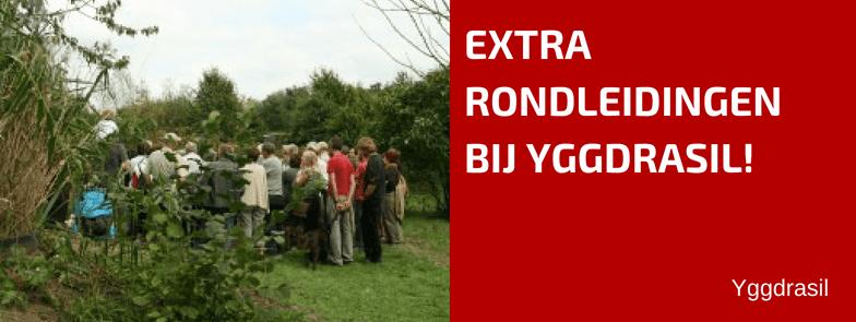 Informatie over 'Planten in de Tuin' en 'Schijnbare Chaos'