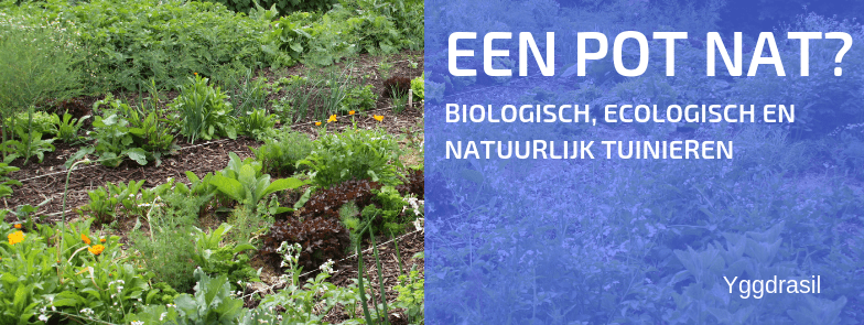 Is er Verschil Tussen Biologisch, Ecologisch en Natuurlijk Tuinieren?