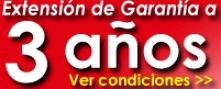 Garantía Yanmar
