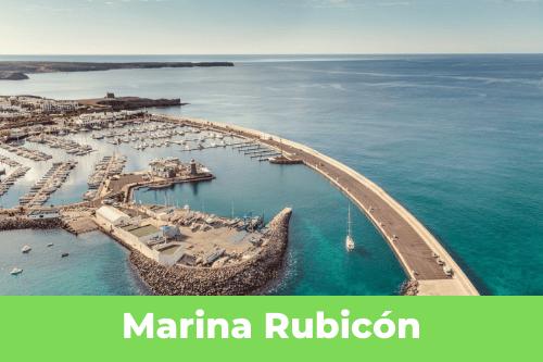 Canary Islands : Marina Rubicon