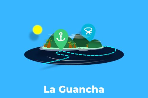 Canary Islands : La Guancha