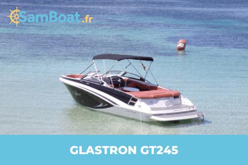 Location Samboat Formentera