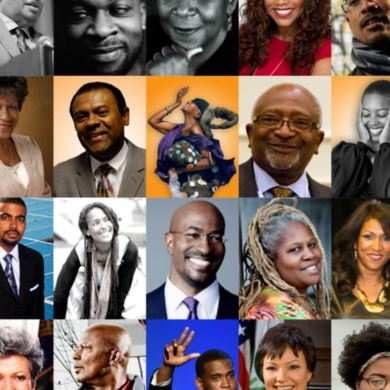 Although Fortune 500 leadership continues to favor white males, black leadership is changing the world.