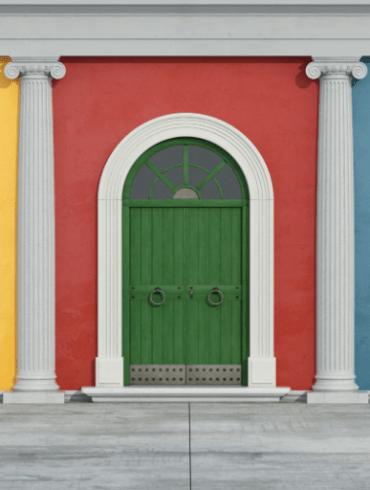 Pillars of financial wellness