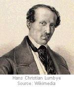 hans-christian-lumbye