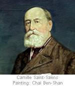 Camille-Saint-Saens