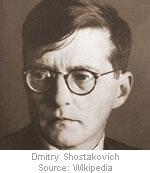 dmitry-shostakovich