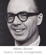 william-blezard