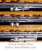 boehm-flutes