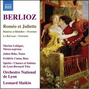 Podcast: Berlioz and the Shakespeare effect