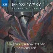 Podcast: Myaskovsky's 27 symphonies. An introduction.