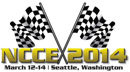Countdown to NCCE 2014!  Conference App Available Now!