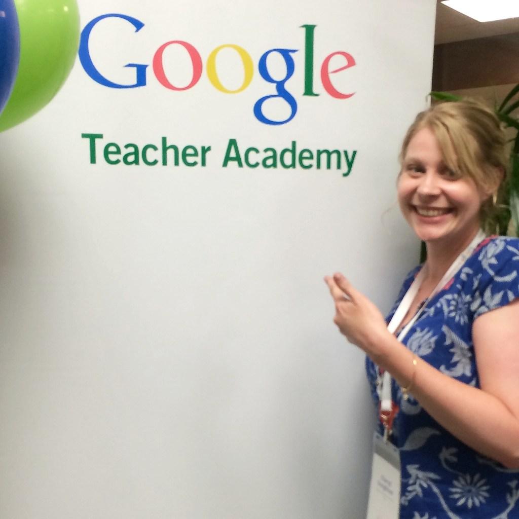 Meet a Tech-Savvy Teacher: the Always Awesome Cheryl Steighner