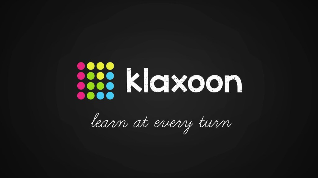 First Look: Klaxoon
