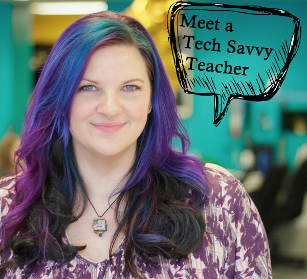 Meet a Tech Savvy Teacher: Kiki Prottsman
