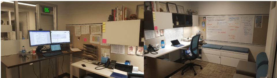 Benson Office