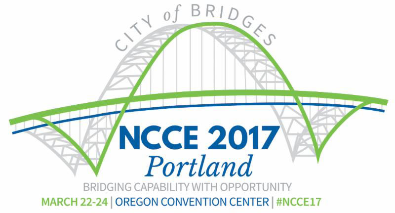 Call for Proposals – NCCE 2017!