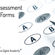 Slides: K-12 Formative Assessment and Analysis with Forms and Sheets