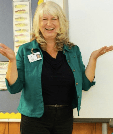 NCCE's A Minute with Maria: Microsoft Edge Quick Launch