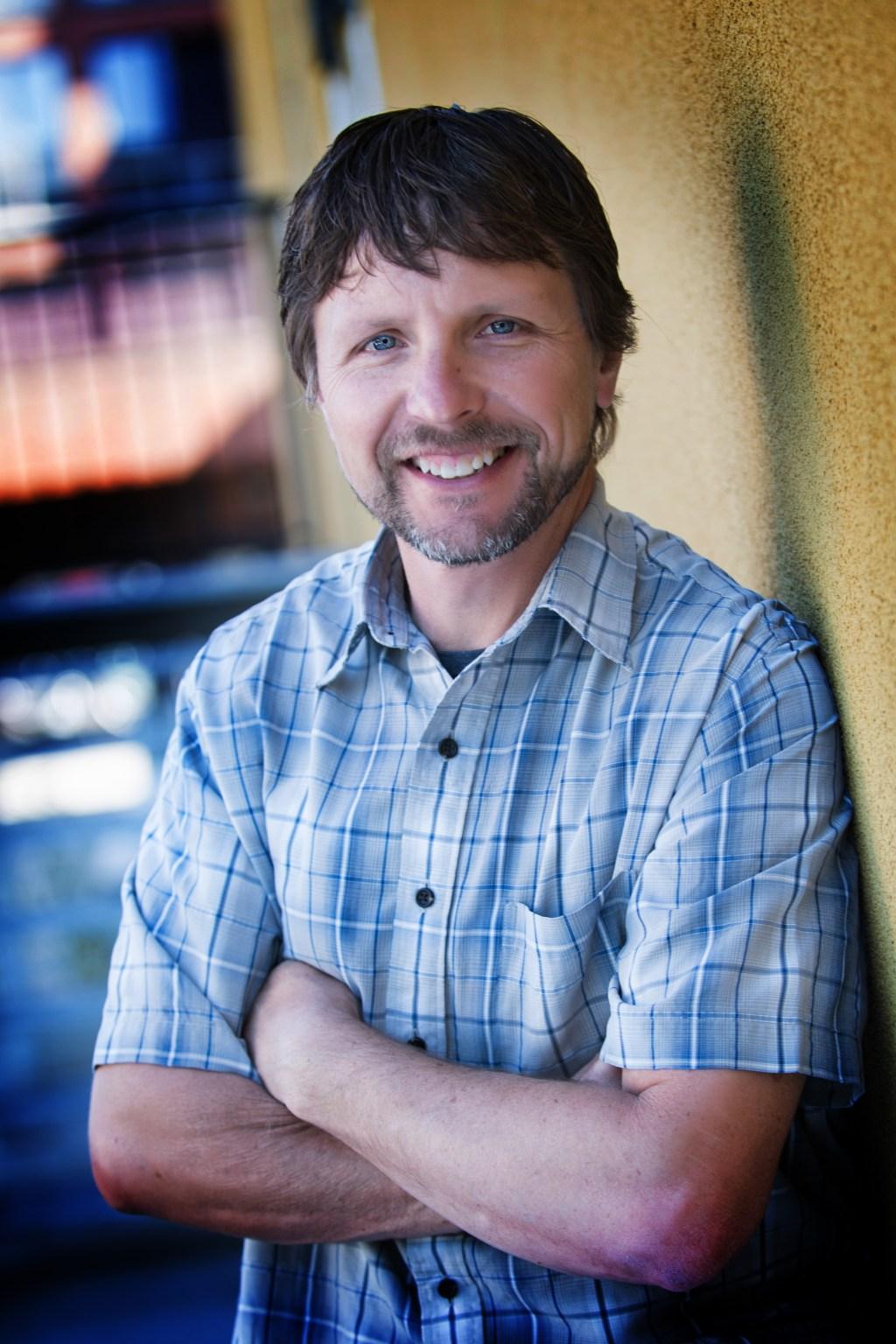 NCCE Member Highlight: Russ Hendrickson