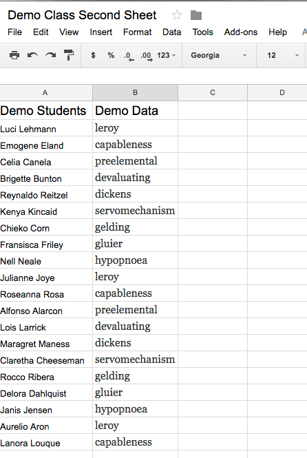 Combine Multiple Google Sheets with ImportRange - NCCE's