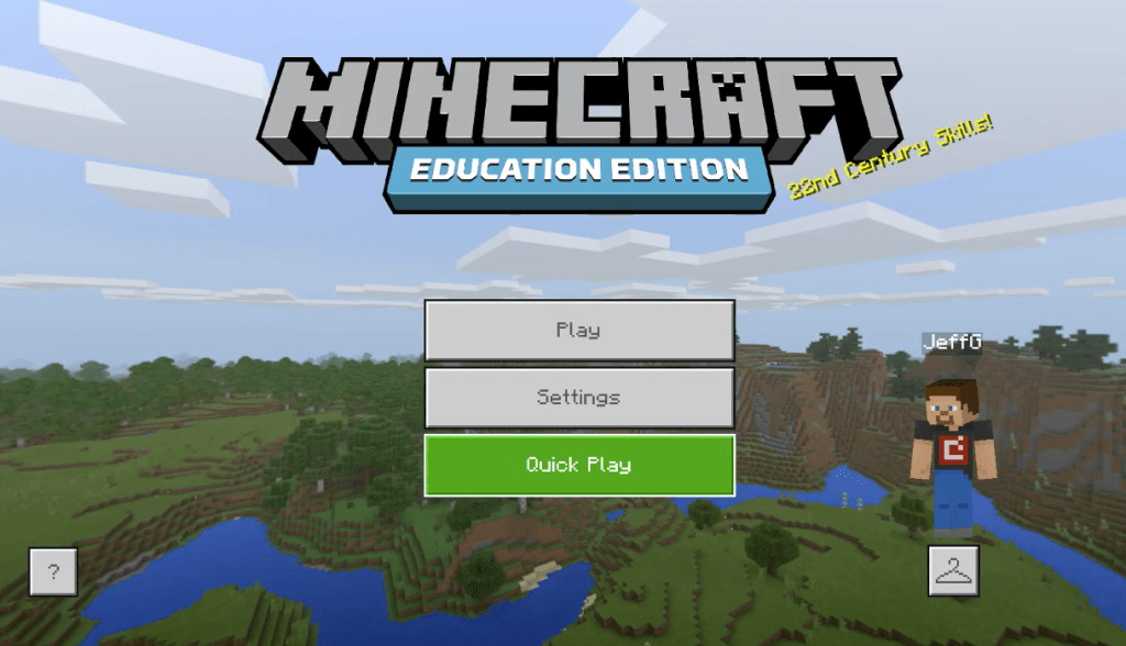 iPad users – Minecraft: Education Edition now available