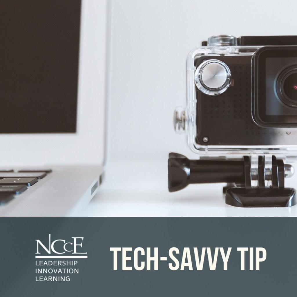 Tech-Savvy Tip: Make Bookmarks into Icons