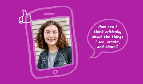 Celebrate Digital Citizenship Week with Common Sense Education!