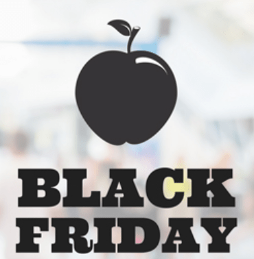 Black Friday Sale from NCCE! BUY THREE, GET TWO FREE!
