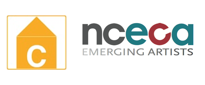 Who are the 2012 NCECA Emerging artists?