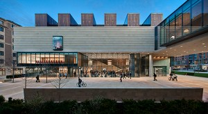 University of Wisconsin, Chazen Museum of Art