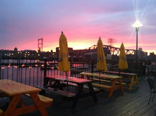 Providence Food Guide: Oh What a Night