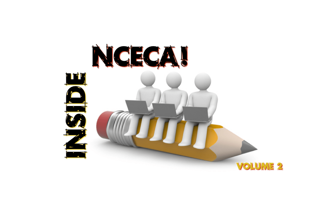 Inside NCECA: Vol 2, No. 3 – Guest Blogging