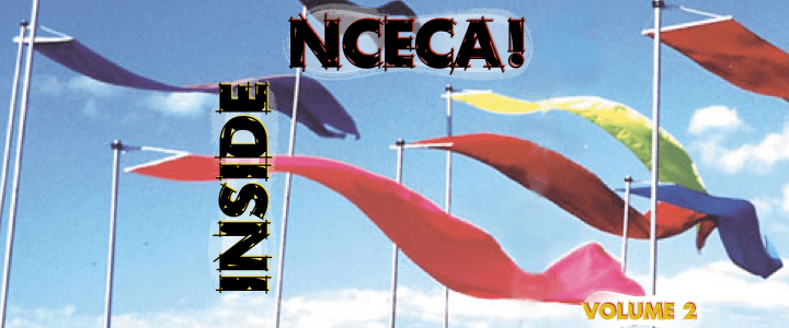 Inside NCECA: Vol 2, No. 7 – Understanding Exhibitions