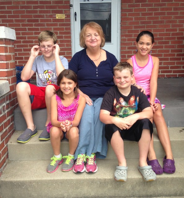 In Maryland