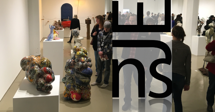 2016 NCECA National Student Juried Exhibition