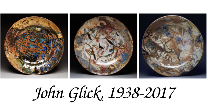 John Glick Remembered (1938-2017)