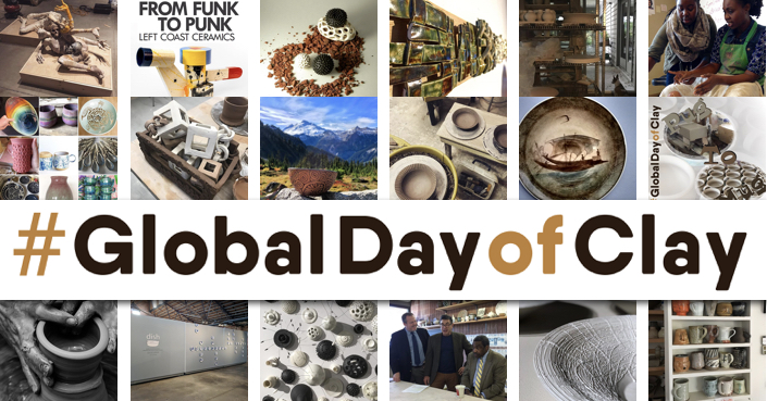 Global Day of Clay in review...