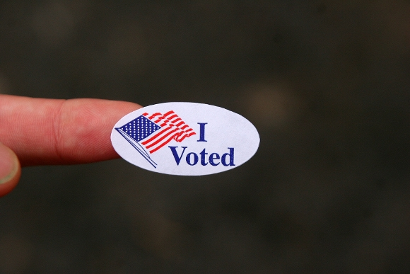 """NCECA E-Voting: Help us shape the future of NCECA (and earn your virtual """"I Voted"""" sticker!)"""