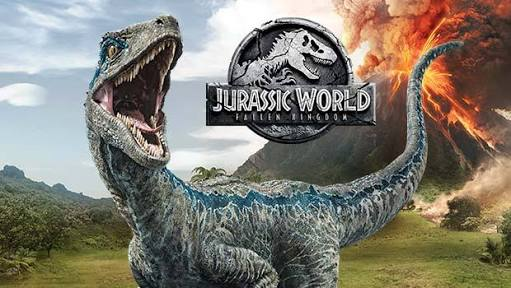 Winners-Free Couple Movie Tickets of Jurassic World