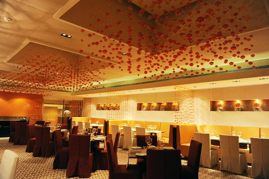 Hey Kolkata! Relish the fun, food and festivity at The Park Hotel only for INR 895!