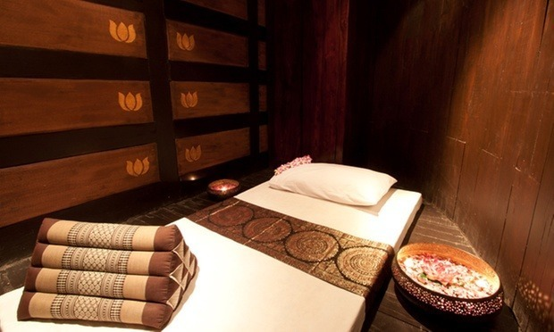 Jaipur! Now Relax & Rejuvenate With Royal Siam Thai Full Body Massage For Just INR 1499!